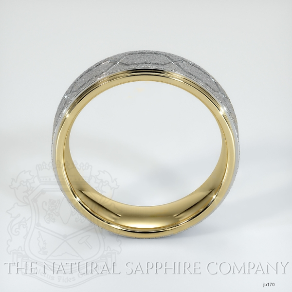 basic ,diamond Craved wedding band JB170 Image 3