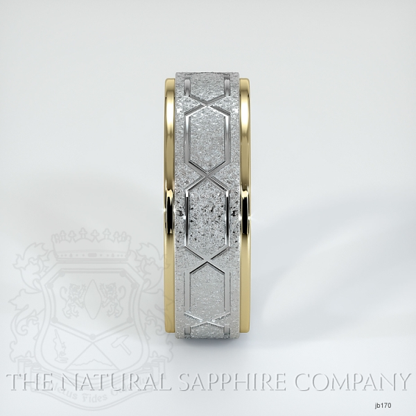 basic ,diamond Craved wedding band JB170 Image 4