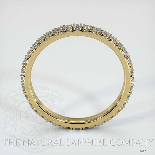 Eternity Diamond Wedding Band JB202 Image 3
