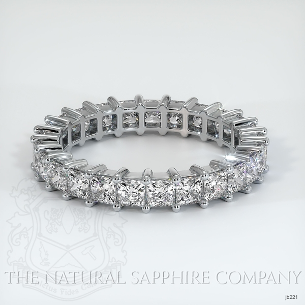 Diamond wedding Band JB221 Image