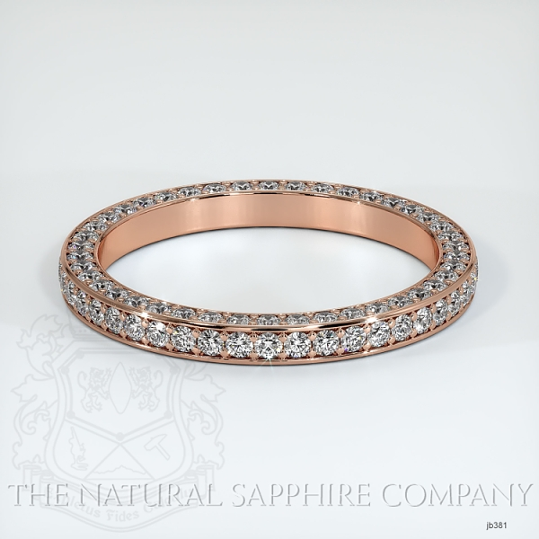 Diamond wedding Band JB381 Image
