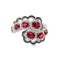 1.89ct Ruby Ring - J3649