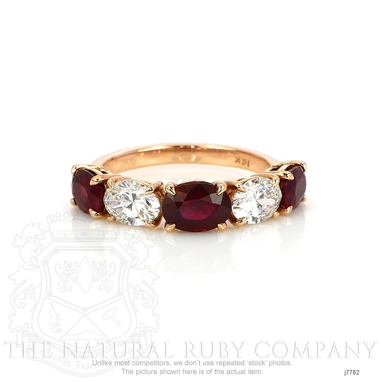 1.41ct Ruby Ring Image