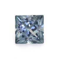 1.52ct Montana Princess Greenish Blue Sapphire - B12145