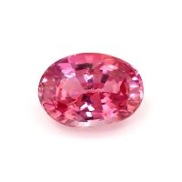 2.10ct Madagascar Oval Pink Sapphire - P3529