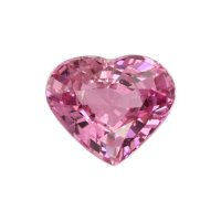 3.58ct Madagascar Heart Pink Sapphire - P3593