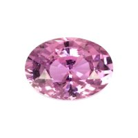 2.00ct Madagascar Oval Pink Sapphire - P3599