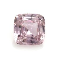 6.17ct Ceylon Cushion Purplish Pink Sapphire - P3899