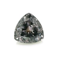 1.42ct Montana Trillion Greenish Brown Sapphire - U10550