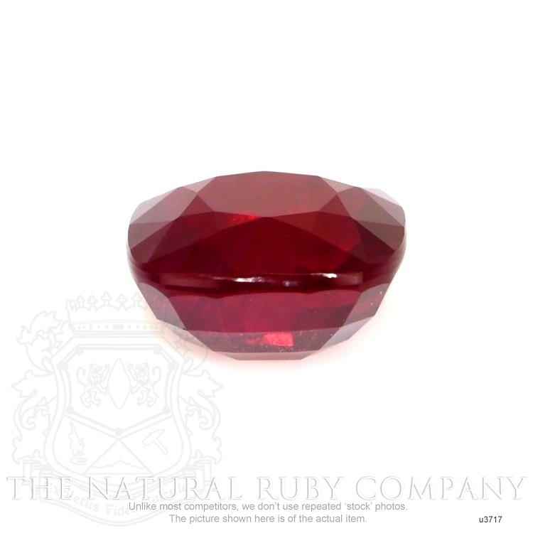 Natural Ruby U3717 Image 2
