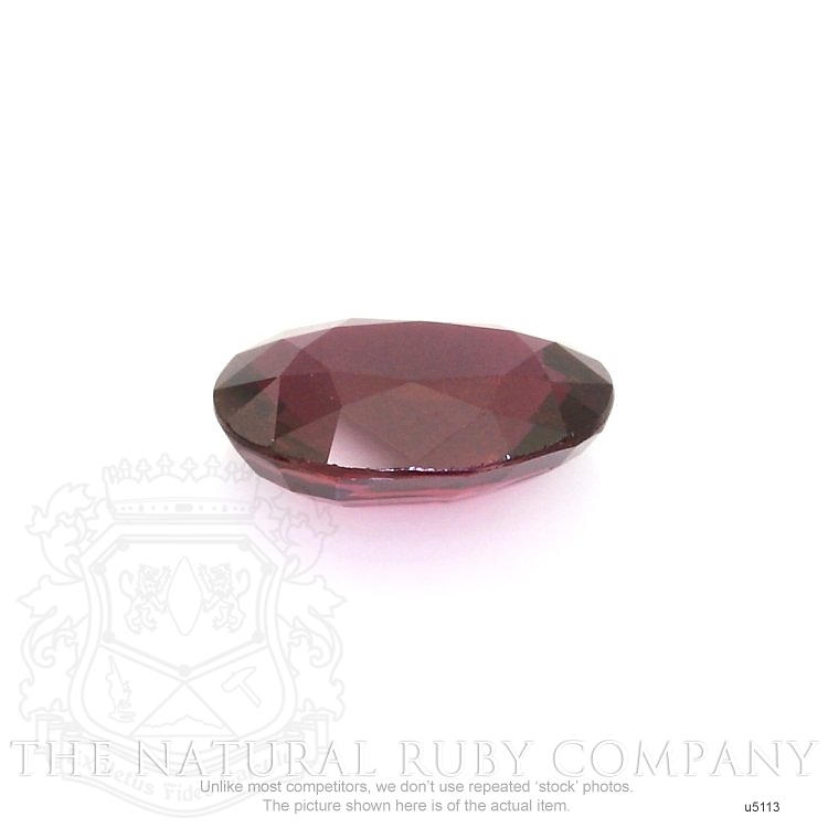 Natural Ruby U5113 Image 2