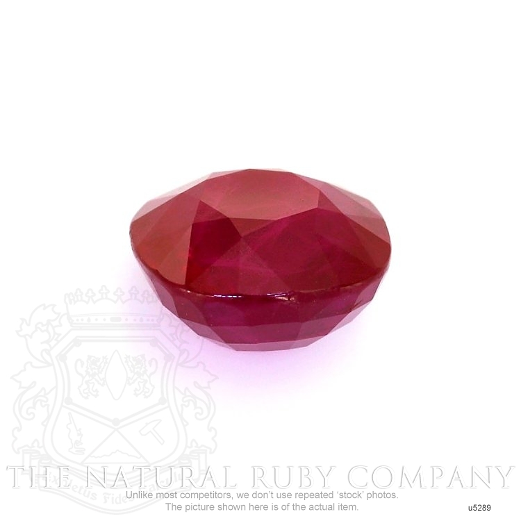 Natural Ruby U5289 Image 2