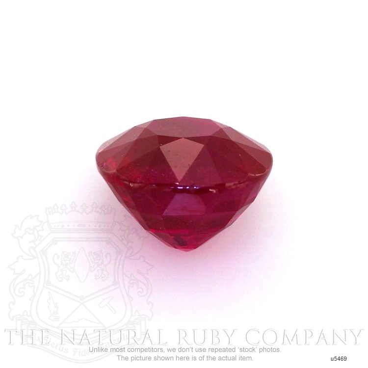 Natural Ruby U5469 Image 2