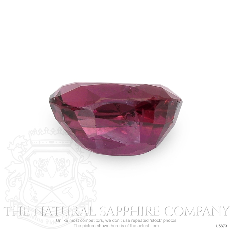 Natural Ruby U5873 Image 2