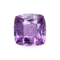 1.09ct Madagascar Cushion Purple Sapphire - U7231
