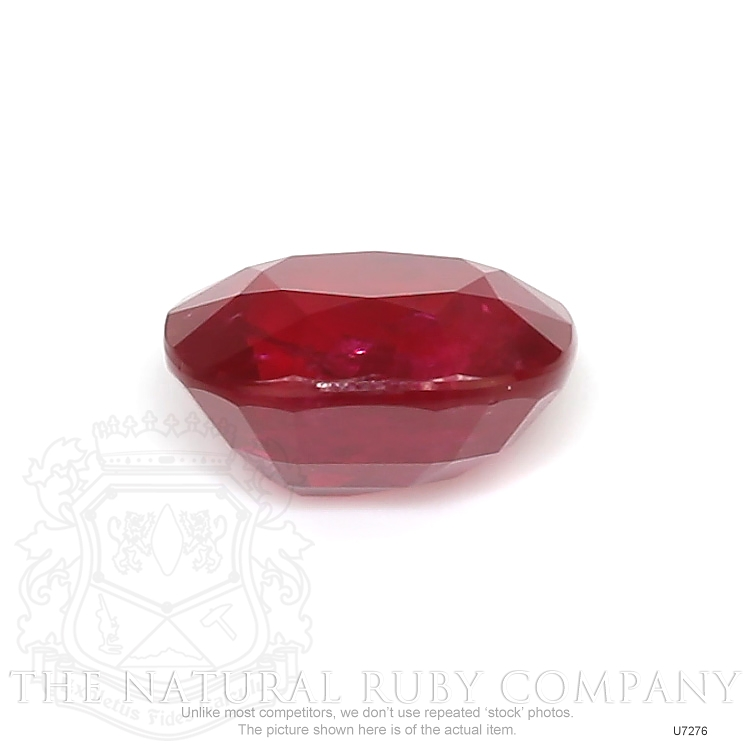 Natural Ruby U7276 Image 2