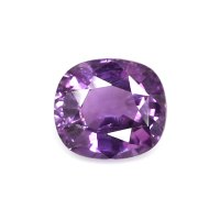 1.20ct Madagascar Cushion Purple Sapphire - U7385