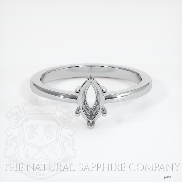 6 Prong Solitaire Setting JS600 Image 2