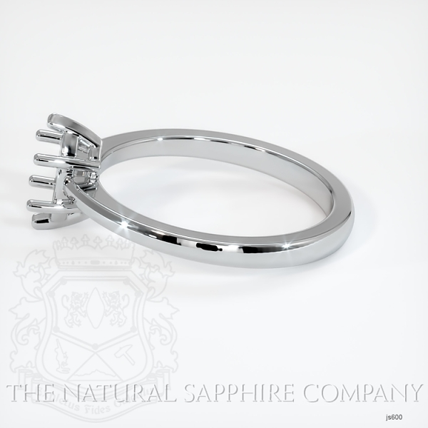 6 Prong Solitaire Setting JS600 Image 3